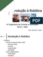 Introducao a Robotica Industrial