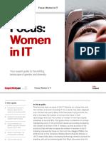 Focus Women in IT