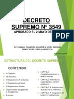 Ds 3549 Licenciamiento Ambiental 3