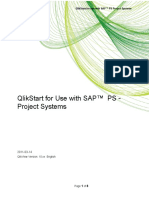 QlikStart PS Project Systems Guide