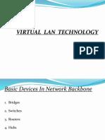Virtual Lan Technology