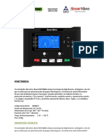 HMC9000A Brochure