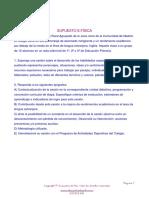 Supuesto Alumno Inmigrante (Madrid)