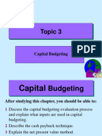 04. Capital Budgeting.ppt