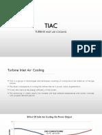 TIAC Technology