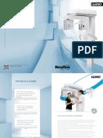 NewTom Giano Brochure - Dental CBCT