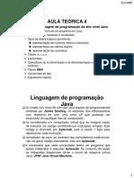 S03A01 - Java. Estrutura. Sintaxe e Tipos de Dados.pdf