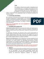 Exposicion Auditoria Procesal. AA