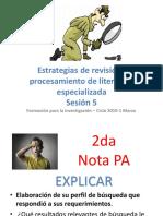 5 y 6 Sesion estrategias de acceso a Informacion Cientifica.pptx