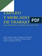 Aristy Escuder y otros -Empleo y Mercado de Trabajo Rep. Dominicana.pdf