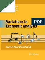 Variations in economic analysis essays2009.pdf