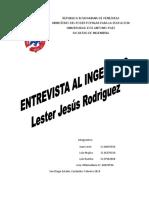 Entrevista Al Ing (1)