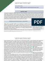 Formato Diario y Ficha de Campo