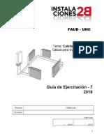 I2b - Guía 7 - Calefaccion 2018.pdf