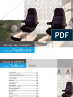 Pedicure Manual Usuario