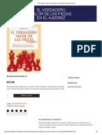 El verdadero valor de las piezas en el ajedrez _ Ediciones Tutor.pdf