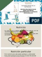 Nutricion Particular
