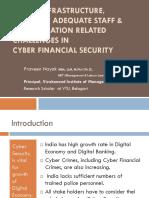 Cyber Security Challenges - Praveen Nayak