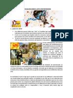 INVESTIGACION SOBRE EL ARTE CONTEMPORÁNEO.docx