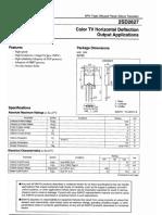 2SD2627.pdf