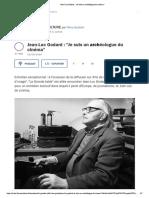 Jean-Luc Godard - %22Je suis un archéologue du cinéma%22.pdf