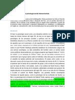 Teoría Social Moderna_Clase 3