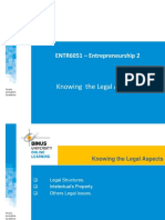 20170821141631_PPT4 ENTR6051 Knowing the Legal Aspects R0