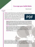 Um corpo para Judith Butler.pdf