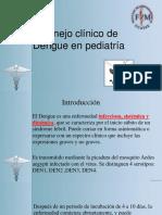 Dengue Pediatrico