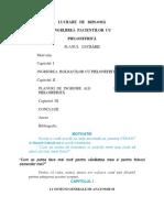INGRIJIREA  PACIENTILOR  CU PIELONEFRITA.docx