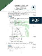 Solucion Examen Final 2014 - II