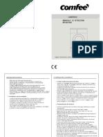 Manuale Utente ITA MFA601001