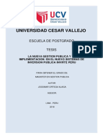 Tesis Gestion Publica