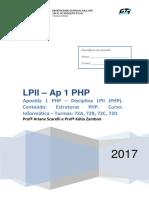 Ap_1_PHP_LPII_2017