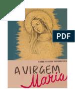 A Virgem Maria - Pe. Sylvestre Chauleur