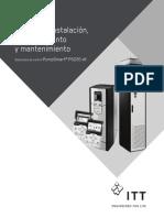 IOM-PS220-es-LA.pdf