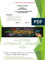 Marketing Expocicion