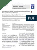 Current Advances on Fermentative Biobutanol Production u 2017 Biotechnology