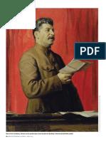 Interview - Stalin Wells