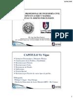 Diseño en Acero Capitulo 06 Diseño por Flexión.pdf