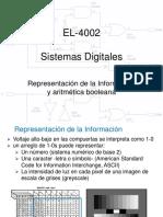 03 EL4002 Representacion Informacion y Aritm Tica