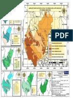 MAPA 1 ZEE UTCUBAMBA - AMAZONAS  OT Y DU
