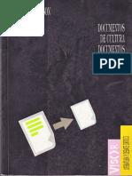 Jameson Frederic - Documentos De Cultura Documentos De Barbarie.PDF
