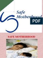 safemotherhood-)