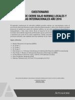 Apendice 2 Cuestionario Cierre Bajo Niif Locales