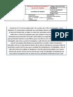 Matriz de Peligros Valledupar EPMSC