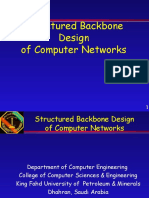 Structured Backbones