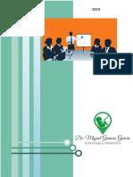 6. Programa de Farmacovigilancia