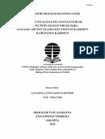 Analisis Kualitas Pelayanan Publik KUA.pdf
