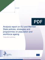 ageing workforce Mauritius